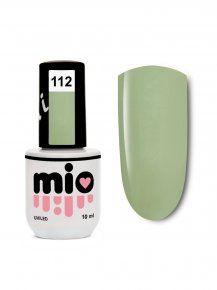 MIO гель-лак для ногтей 112, 10 ml