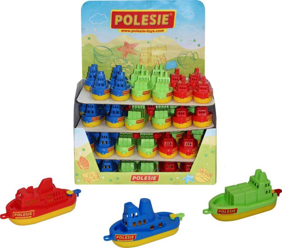 Кораблик ( Polesie