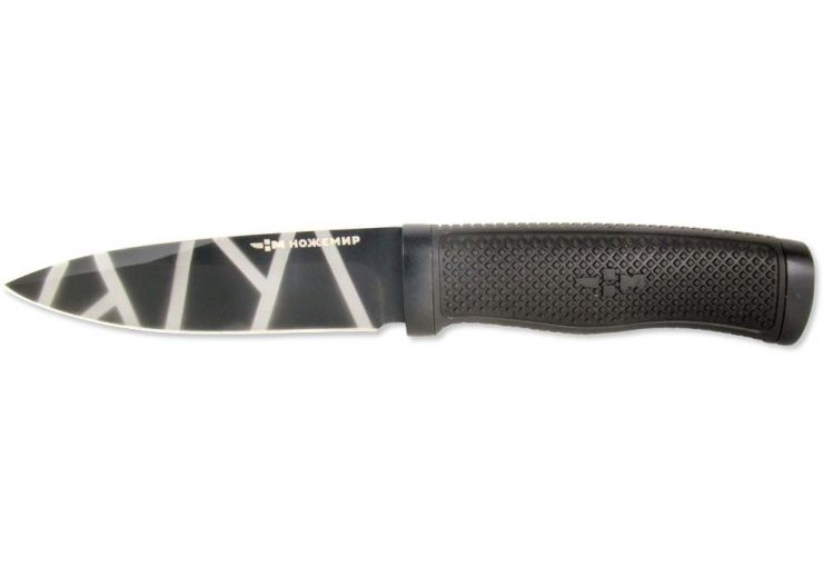 Нож туристский Ножемир H-183K