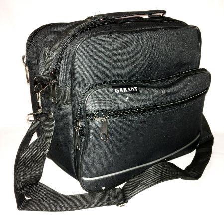 483-Г-011/10 п/э 600Д сумка деловая 32х27х19см