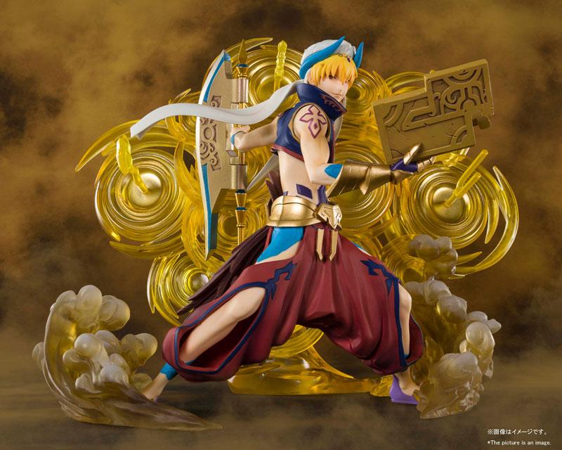 Аниме фигурка Figuarts ZERO - Гильгамеш Gilgamesh