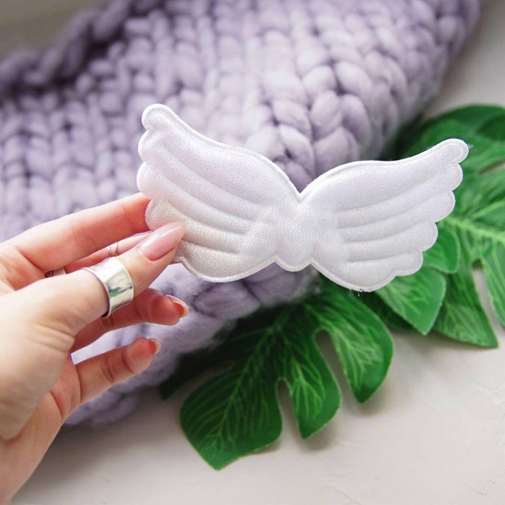 Крылышки Феи белые
