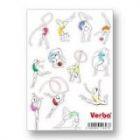 Наклейки VerbaSport