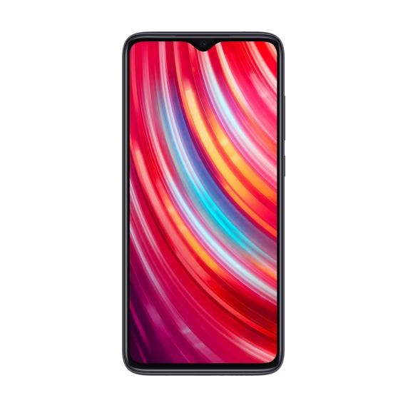 Xiaomi Redmi Note 8 Pro 128 ГБ (серый)