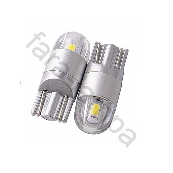 Автомобильные светодиодные лампы T10-02-70