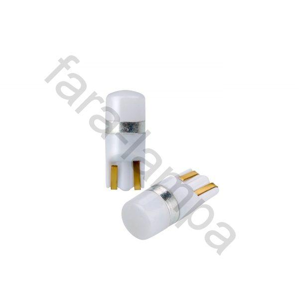 Светодиодные лампочки для авто T10-1-92