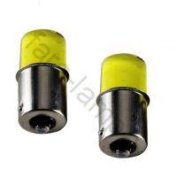 Автомобильные светодиодные лампы одноконтактные 1156 (P21W-BA15s)