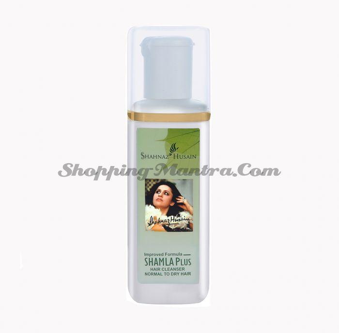 Шампунь Шамла Шахназ Хусейн | Shahnaz Husain Shamla Plus Shampoo