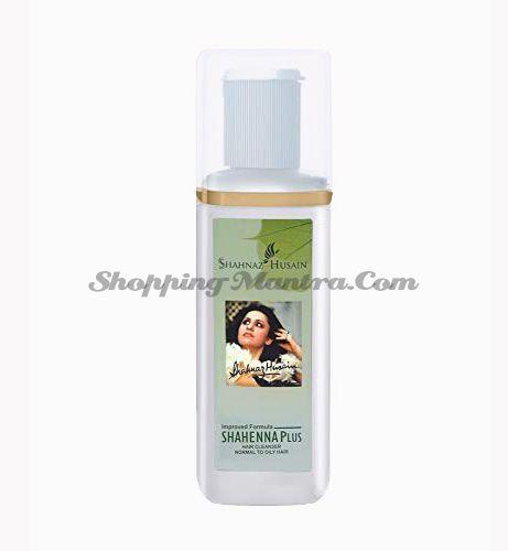 Шампунь с натуральной хной Шахенна Шахназ Хусейн | Shahnaz Husain Shahenna Shampoo