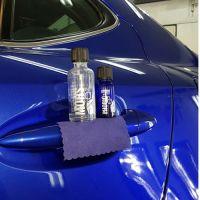 Нанесение керамического покрытия кузова авто Gyeon Q2 Mohs+