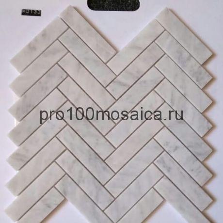 KA72 Мозаика серия Камень размер чипа 98*23, мм: 285*285*6 (Happy Mosaic)