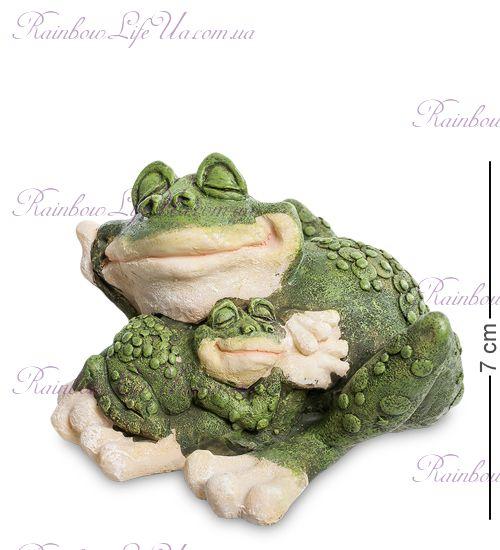 "Фигурка лягушки мама и малыш ""Sealmark"""