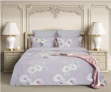 Постельное белье Сатин Мерлина 2-спальный Арт.1636-2