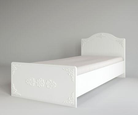 Кровать 900 Ки-Ки