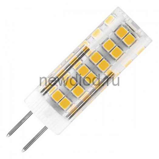 Лампа светодиодная SMARTBUY G4-220V-6W/4000/G4 (SBL-G4220 6-40K)