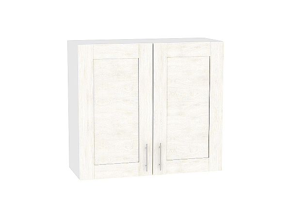 Шкаф верхний Лофт В809 (nordic oak)