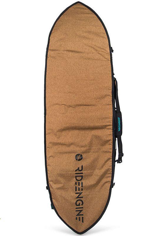 Чехол для серфборда RideEngine Surf Coffin