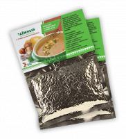 Крем-суп «Таежный» дэльфа арго