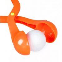 Снежколеп, цвет оранжевый (1)