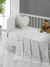 Пеленка муслиновая детская FERTELLI 120*120 Арт. 3322-1
