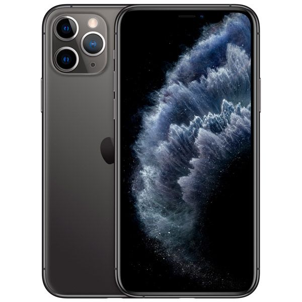 Смартфон Apple iPhone 11 Pro 512GB Space Grey