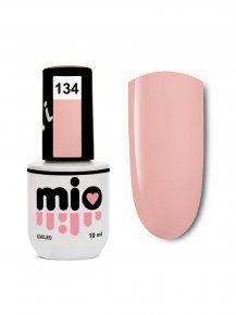 MIO гель-лак для ногтей 134, 10 ml