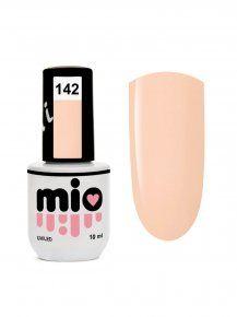 MIO гель-лак для ногтей 142, 10 ml