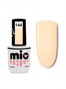 MIO гель-лак для ногтей 144, 10 ml