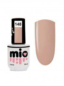 MIO гель-лак для ногтей 148, 10 ml
