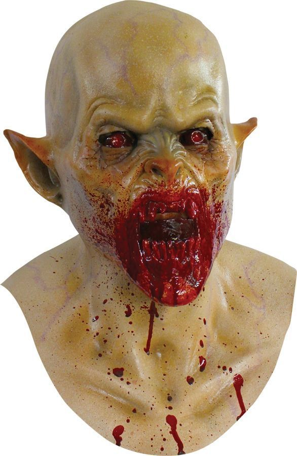 Маска вампира Равнос