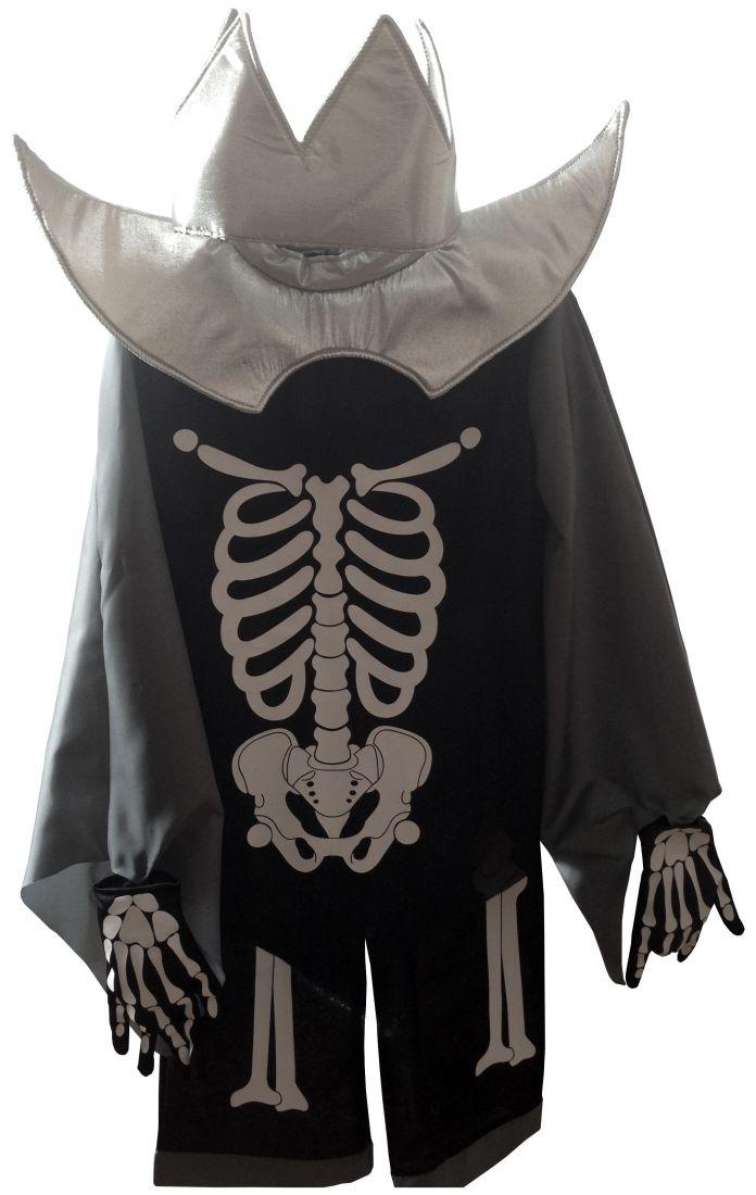 Детский костюм Кощея бессмертного