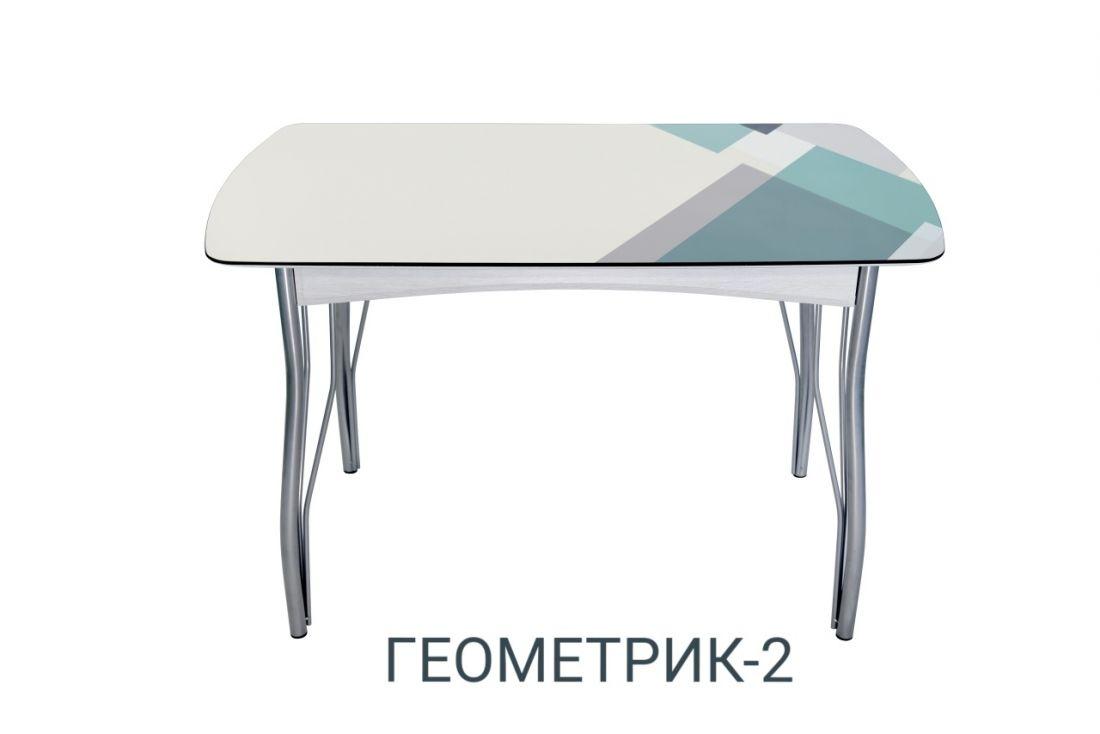 Кухонный стол Геометрик