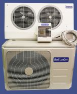 Холодильная инверторная сплит-система Belluno iP-1