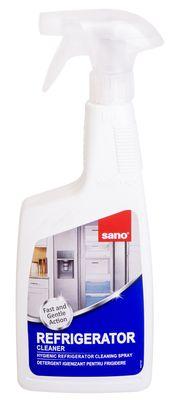 SANO Refrigerator Cleaner Средство для чистки холодильников, 750 мл