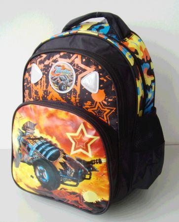 50640 ОМ рюкзак школьный детский (ортопедический)
