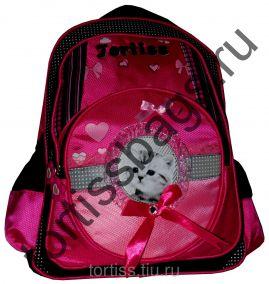 50610/3 рюкзак школьный детский (ортопедический)