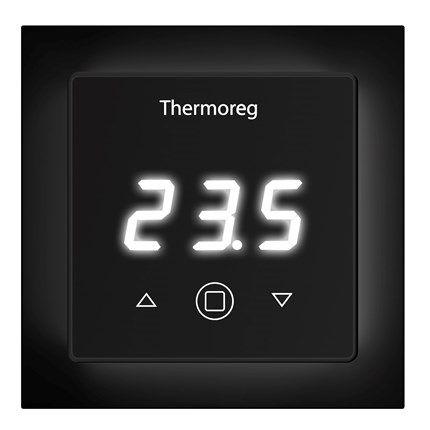 Терморегулятор Thermoreg TI-300 черный