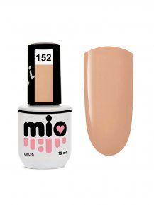 MIO гель-лак для ногтей 152, 10 ml