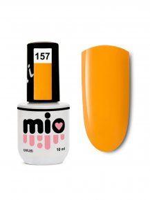 MIO гель-лак для ногтей 157, 10 ml