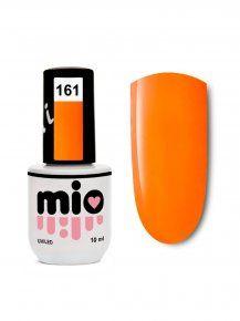 MIO гель-лак для ногтей 161, 10 ml
