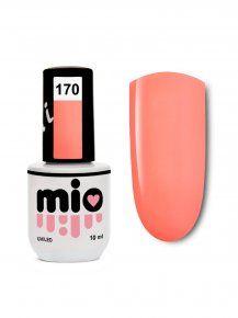 MIO гель-лак для ногтей 170, 10 ml