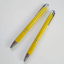 эко ручки из пшеницы