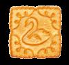 Печенье Лебединая сказка сахарное 1кг Черногорск
