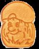 Печенье Старичок-Боровичок сахарное 1кг Черногорск