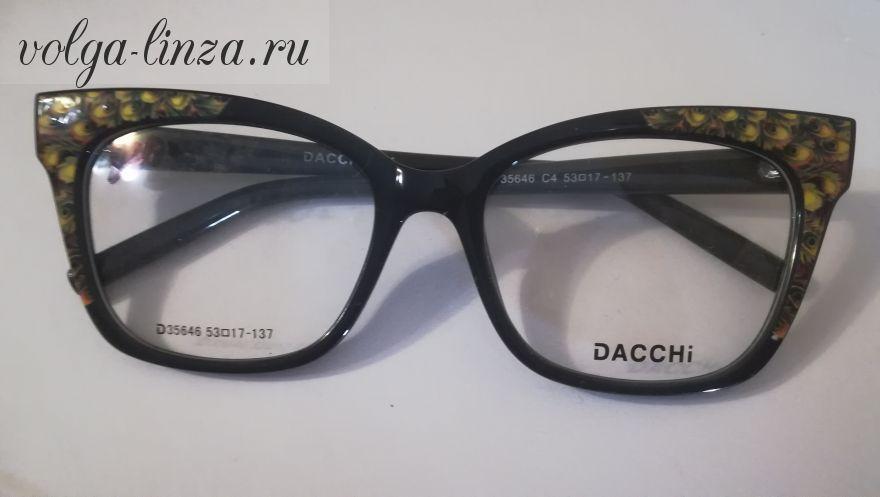 Оправа Dacchi D35646