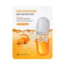 """Bonibelle"" Vita Whitening Daily Solution Mask Витаминная тканевая маска"