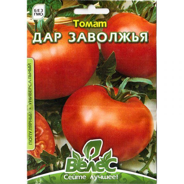 """""""Дар Заволжья"""" (1,5 г) от ТМ """"Велес"""""""