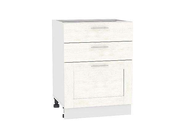 Шкаф нижний Лофт Н603 (nordic oak)