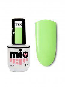 MIO гель-лак для ногтей 173, 10 ml