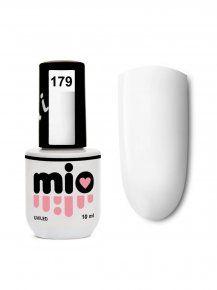 MIO гель-лак для ногтей 179, 10 ml
